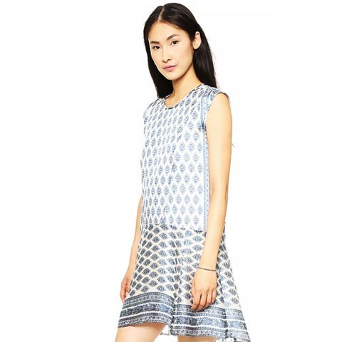 Lelou Swing Dress