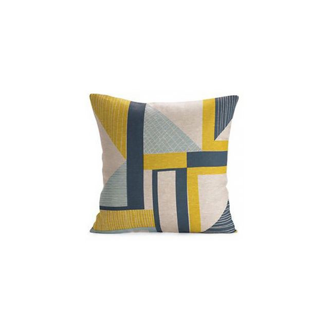 Design Within Reach Abstract Pillow