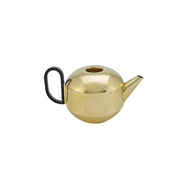 Tom Dixon Form Teapot