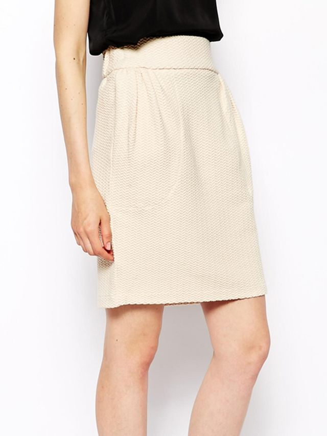 Ganni Pencil Skirt