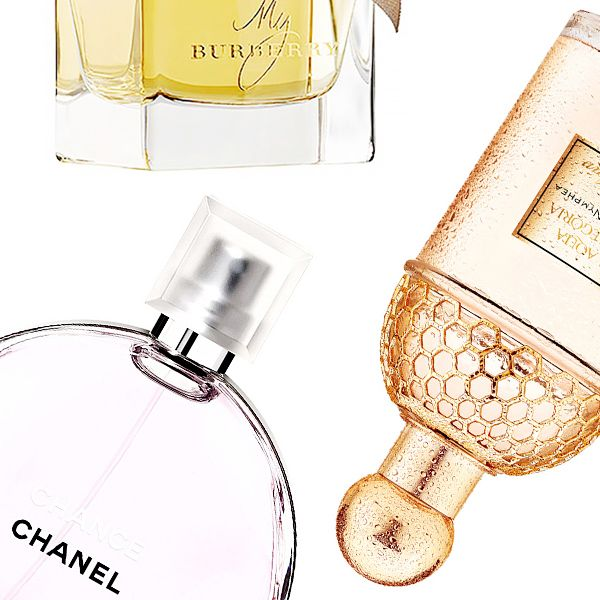 Therapy in a Bottle: The Best Scents to Transform Your Mood