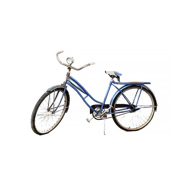 86 Home 1960s JC Higgins Bicycle