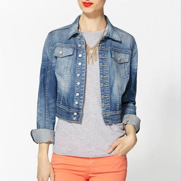 Blank Denim  Denim Jacket