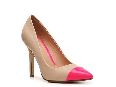 Mix No. 6 Izabelle Pumps
