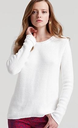 Isaac Mizrahi  Felicity Sweater