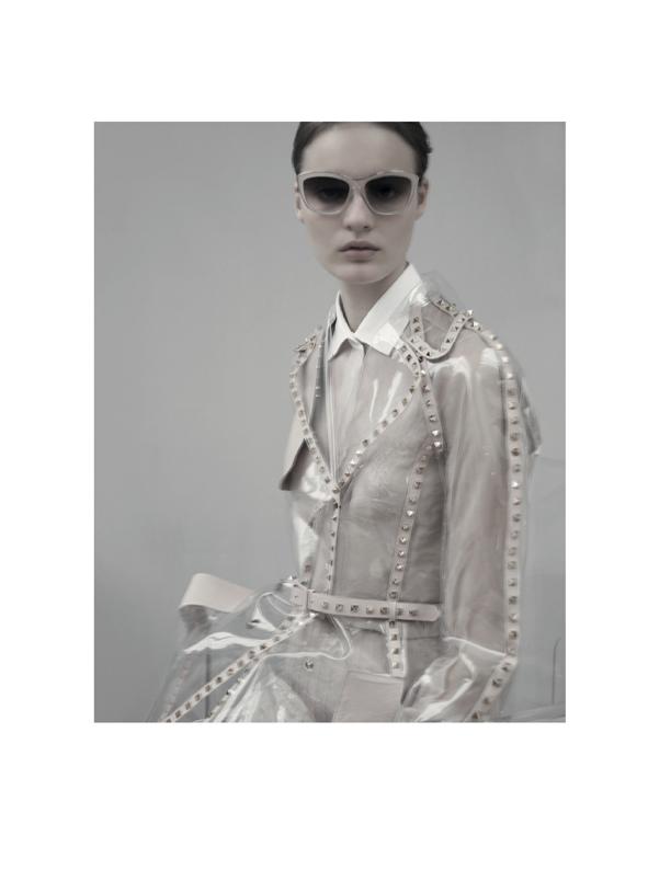 Valentino   S/S 2013 Campaign