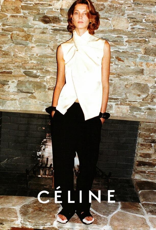 Céline | S/S 2013 Campaign