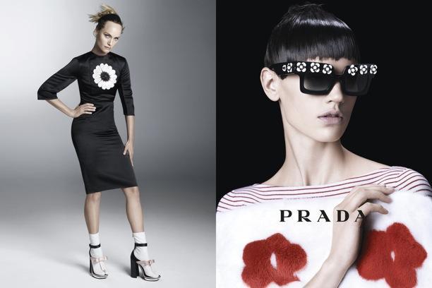PRADA | S/S 2013 Campaign