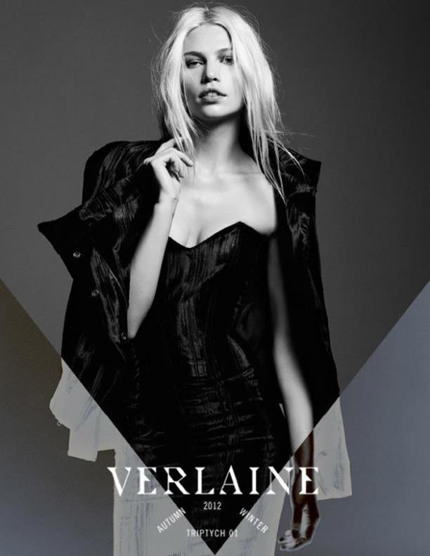 VERLAINE | F/W 2012 Campaign