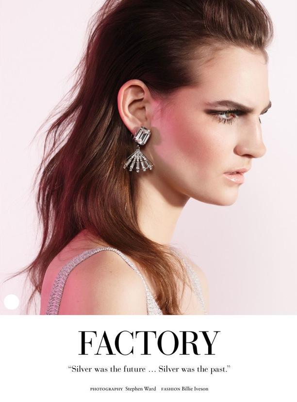 Factory | RUSSH