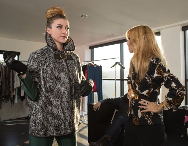 KARMIN x Rachel Zoe | COACH Holiday 2012