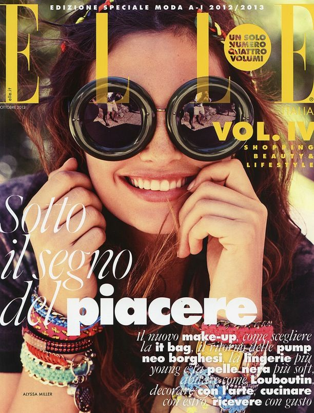 Indian Summer | ELLE Italia