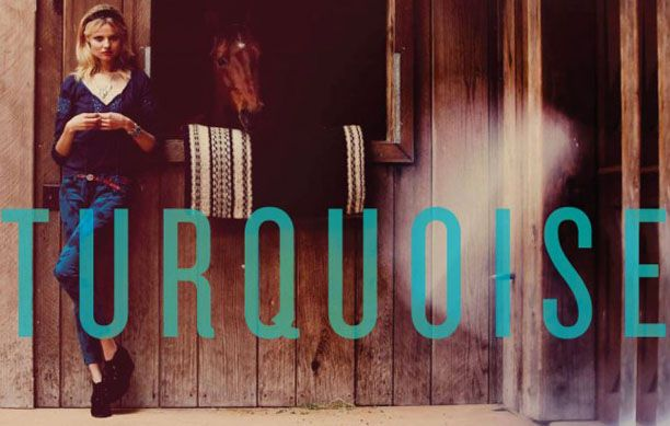 Guest Blogger Series With Lucky Brand's Karin Cole: Try Turquoise