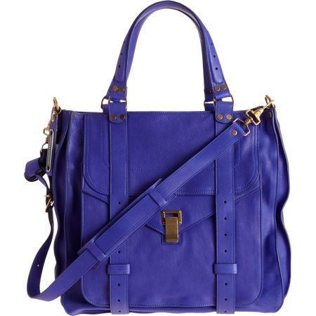 Proenza Schouler  PS1 Large Leather Tote