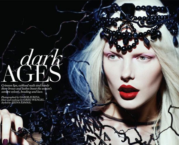 Dark Ages | Fashion Canada