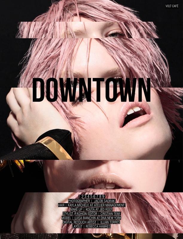 Downtown | Volt