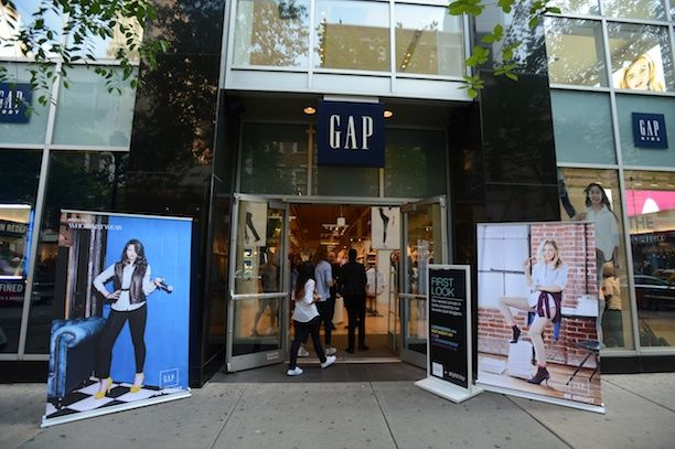 Behind the Scenes: Who What Wear Gap Styld.By Event