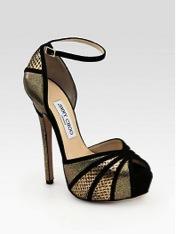 Jimmy Choo  Kalpa Sandals