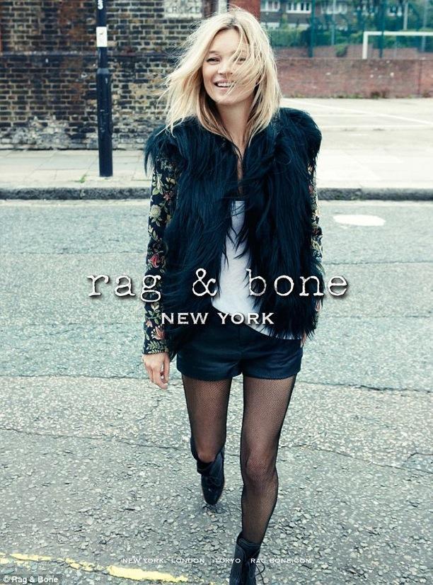 Rag & Bone | FW 2012 Campaign