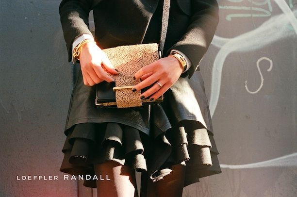 WWW Exclusive: Loeffler Randall's Successful Foray Into Handbags