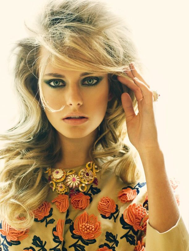 Ladylike Glam | SCMP