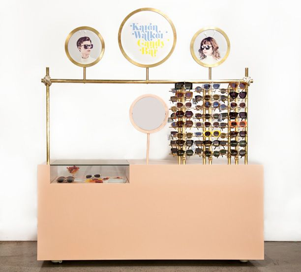 Shopping News: The Karen Walker Candy Bar