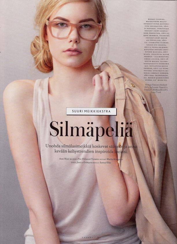Eye Game | Trendi Finland