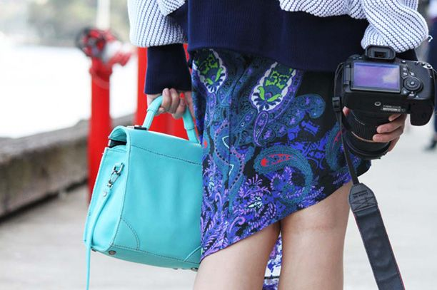 Sydney Fashion Week: Madison Magazine Street Style Roundup