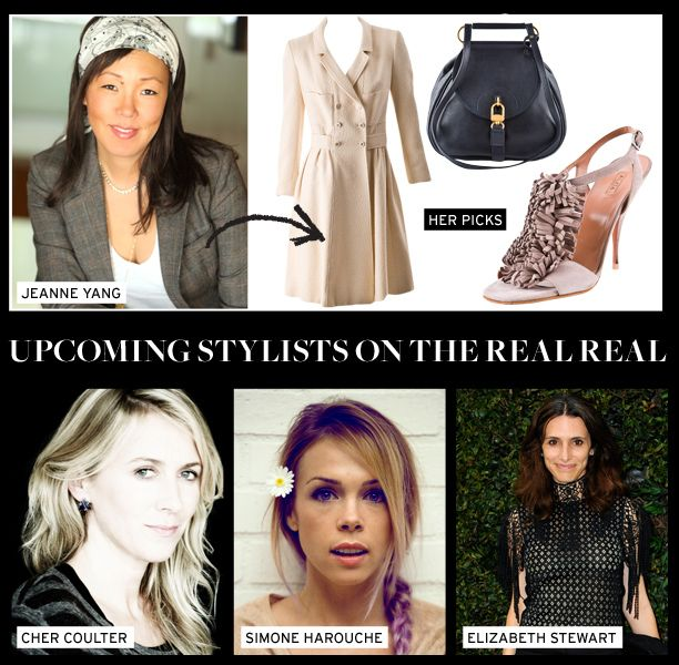 Introducing A New Way To Shop: The Real Real