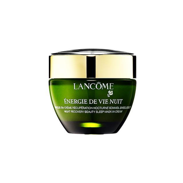 Lancôme Énergie De Vie Nuit Overnight Recovery Mask
