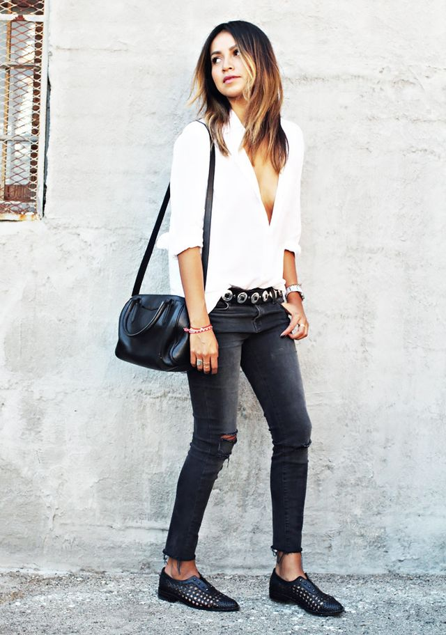 16 Outfit Ideas for a Casual First Date