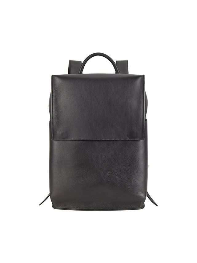 Balenciaga Calfskin Philease Backpack