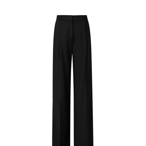 Francois Wide Leg Trousers