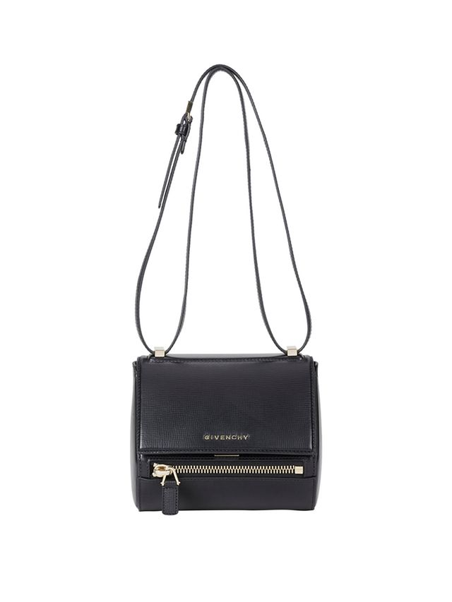 Givenchy Mini Pandora Box Crossbody Bag