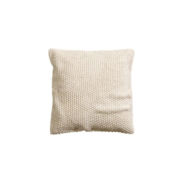 H&M Home Moss-Knit Cushion Cover