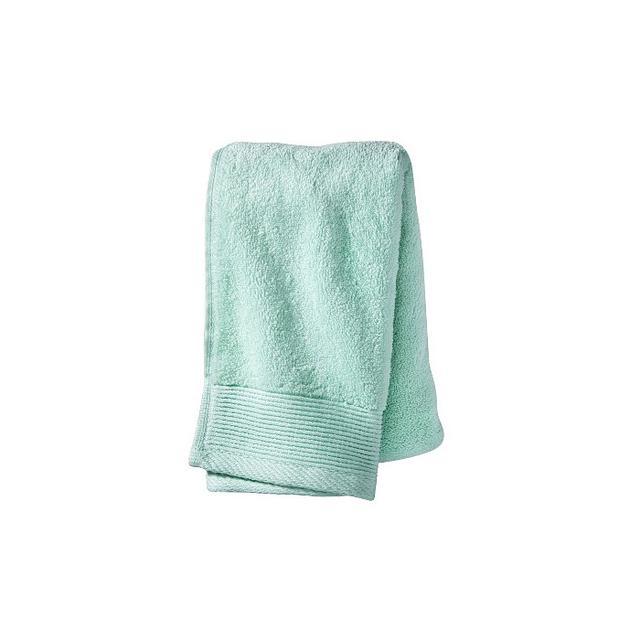 Nate Berkus Hand Towel in Moonlight Jade