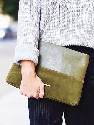 The 30 Best Bags Spotted at New York Fashion Week So Far