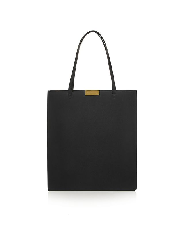 Stella McCartney Beckett Large Faux Leather Tote