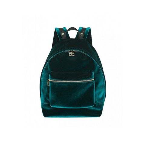 Avril Velvet Backpack