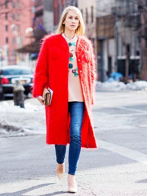 How to Master the Oversized Outerwear Trend (Without Looking Bulky)