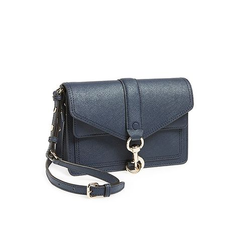 Hudson Moto Mini Crossbody Bag