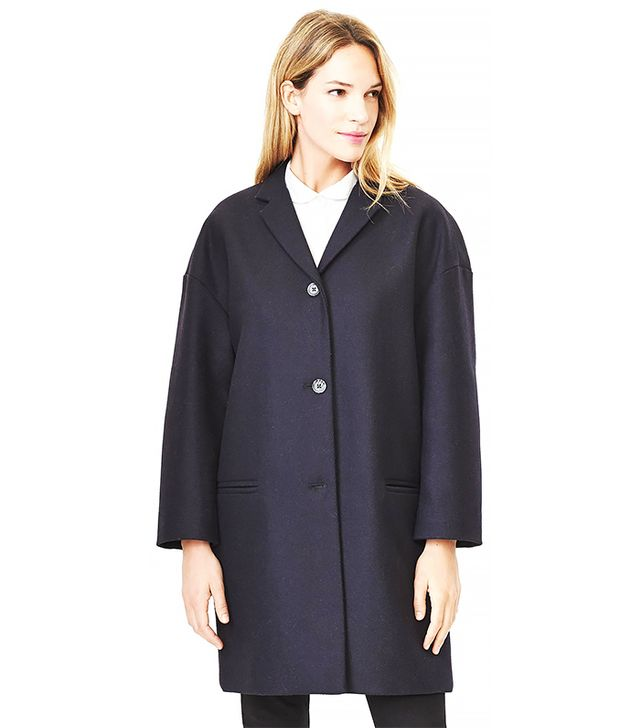 Gap Drop-Shoulder Coat