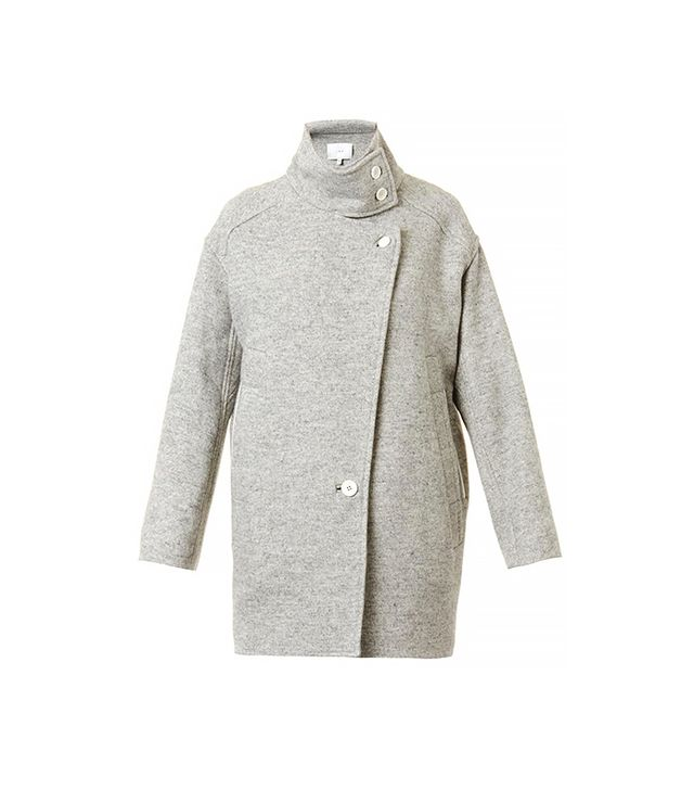 Iro Chloane Oversized Coat