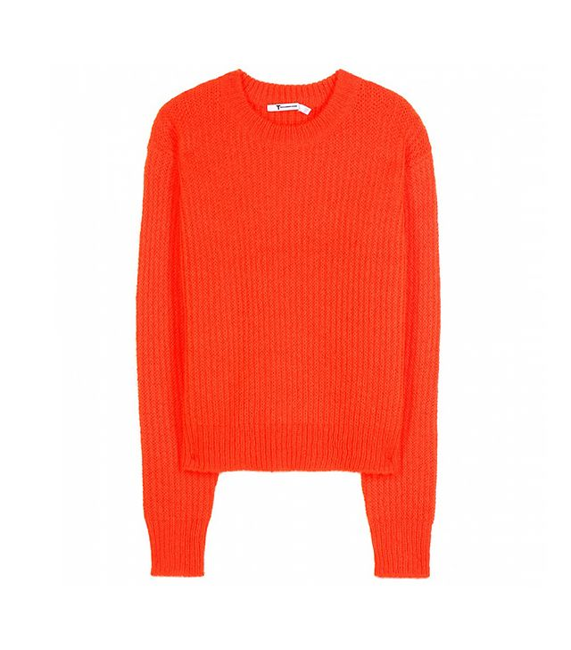 T by Alexander Wang Knit Sweater