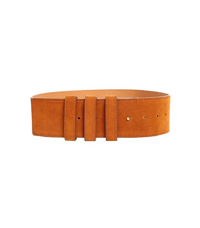 ASOS Multi Keeper Wide Waist Belt
