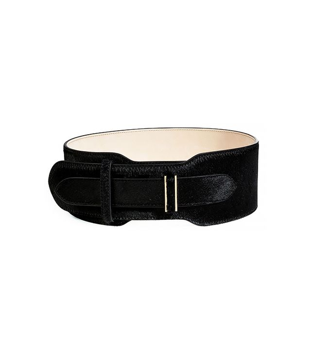Emilio Pucci Haircalf Belt