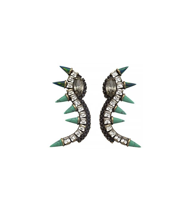 Lionette Orian Earrings