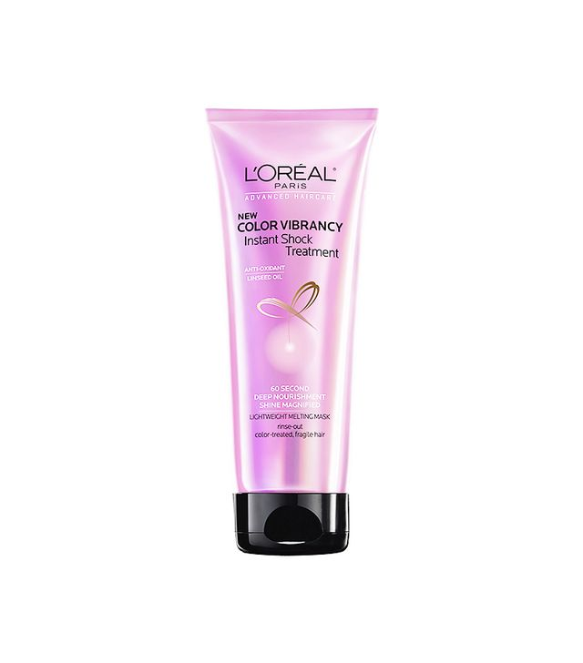 L'Oreal Paris Colour Vibrancy Instant Shock Treatment