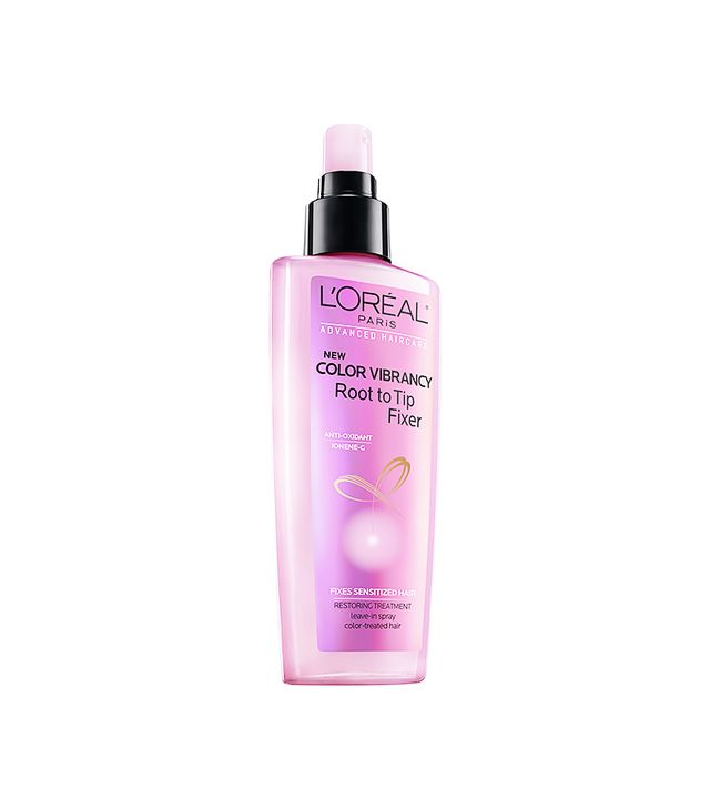L'Oreal Paris Colour Vibrancy Root to Tip Fixer