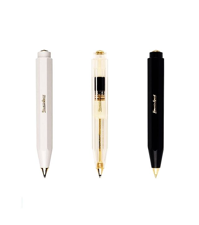 Catbird Mini French Café Pen